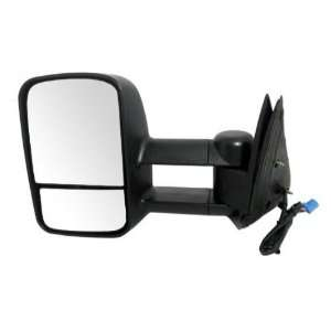 Drivers Power Side View Mirror Telescopic with Heat Pickup Automotive