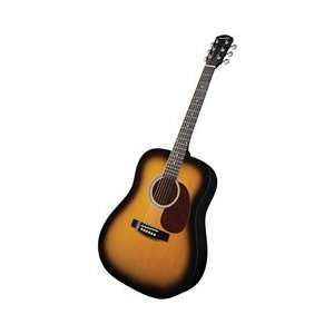 Fender ACOUSTIC ELECTRIC GUITAR PACKSTARCASTER BY FENDER