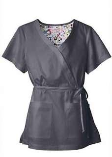 KOI Medical Scrubs Katelyn Top
