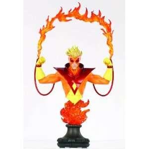 Bowen Designs Pyro Mini Bust Toys & Games