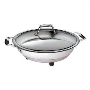 Cucina Pro 1653 Classic Electric Skillet:  Kitchen & Dining