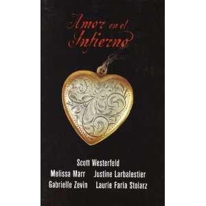 Amor en el infierno (9788420423487): Varios artistas