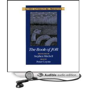 The Book of Job (Audible Audio Edition) Peter Coyote