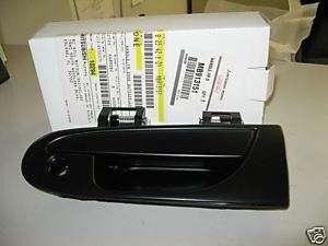 GENUINE MITSUBISHI ECLIPSE FACTORY DOOR DRIVERS LEFT HANDLE MB913151