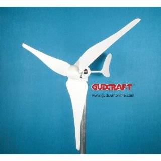 WM450 450W 450 Watt 12 Volt Wind Turbine Residential Wind Generator