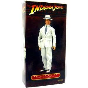 Sideshow Collectibles 12 Inch Action Figure Rene Belloq