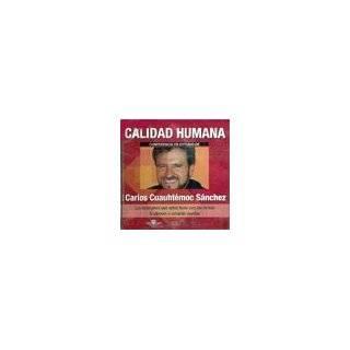 (Spanish Edition) (9789687277653) Carlos Cuauhtemoc Sanchez Books