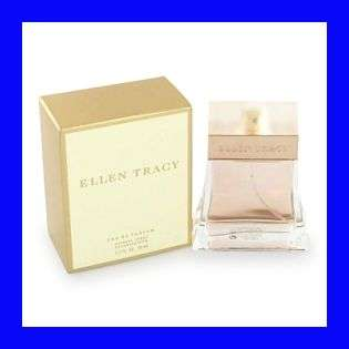 ELLEN TRACY 3.4 oz edp 3.3 Womens Perfume New in Box 766124713201