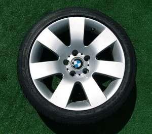 OEM Factory BMW 550i 545i 535i 530i 525 18 WHEELS TIRES