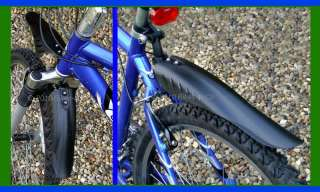 Mountain Bike Mudguards Bicycle Suspension Mud Guards