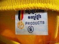 70s.Malcolm Smith.Moto Cross Dirt Bike Shirt Jersey. Mens S.NOS.NWOT