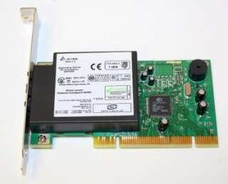 NEW OEM Genuine Dell Desktop PCI Data Fax Modem Conexant V.92   4W471