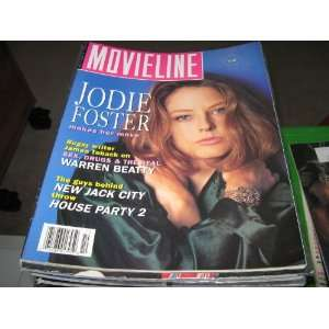 , New Jack City , House Party 2, October 1991) Movieline Books