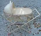 Vintage/Antique Nice Babys Wooden High Chair