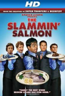 Slammin Salmon [HD] Jeff Chase, Carla Gallo, Paul Soter