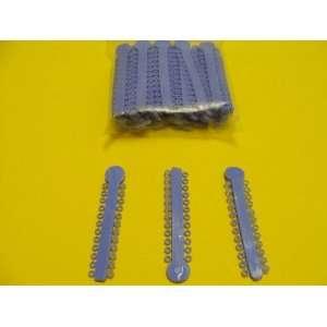 Dental Elastic Orthodontic Lavender Pack/1040 Ligature Ties ELN045 USA