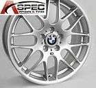 18 CSL STYLE WHEELS FIT BMW Z3 Z4 325XI 328I 330I 335I