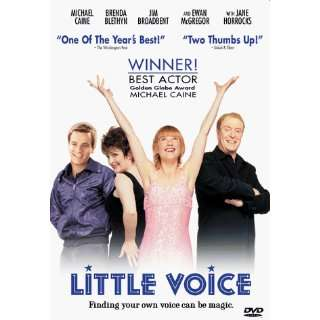 Little Voice: Brenda Blethyn, Jane Horrocks, Michael Caine