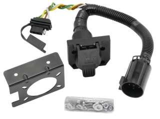 2000 2011 Chevy Tahoe, Suburban, New Body 7 Way Replacement Trailer