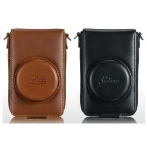 Leica Classic Leather Case for D LUX 4 Cameras