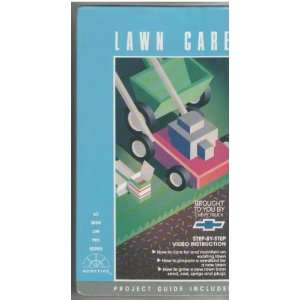 Lawn Care Step By Step Video Instruction: HOMETIME: Movies