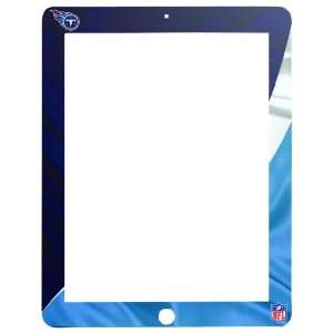 Skinit Protective Skin (Fits Latest Apple iPad); NFL