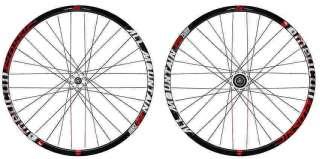 Classic MTB 26 Tubeless Disc Bike Bicycle Wheelset Rim  Black 2011