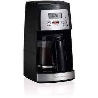 Coffee Maker, Hamilton Beach Coffee Maker, Programmable Coffee Maker