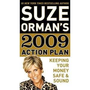 Suze Ormans 2009 Action Plan, Orman, Suze Business