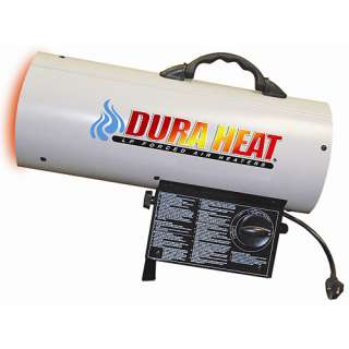125 BTU Forced Air Heater, GFA60A Heating, Cooling, & Air Quality