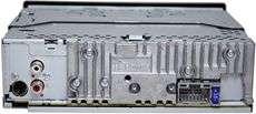 Alpine CDE 100 In Dash Single Din Car Stereo CD/ USB Player