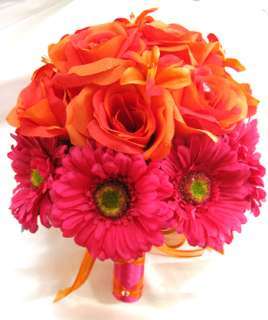 to create your dream wedding flowers customizing our package to your