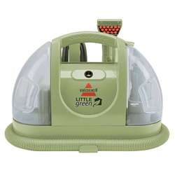 Bissell 1400R Little Green Portable Deep Cleaner (Refurbished