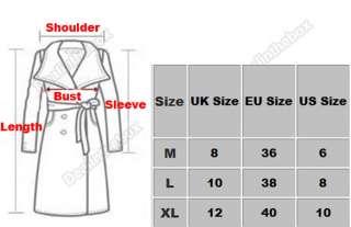 2011 New Shitsuke Fashion Korean Womens Cashmere Overcoat Woollen 3