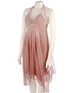 BCBG Max Azria Tulle Party Dress