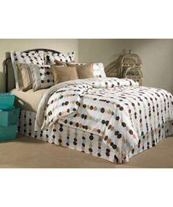 Dolce Deluxe Bedding Ensemble  Overstock