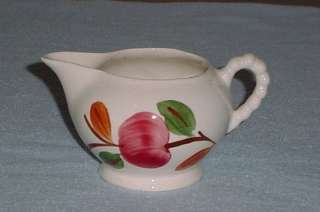 Blue Ridge DELICIOUS Creamer Cream Pitcher
