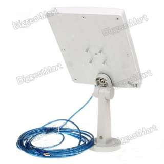 780000G 3000mW 54Mbps 2.4GHz 802.11b/g USB 2.0 WLAN WiFi Wireless