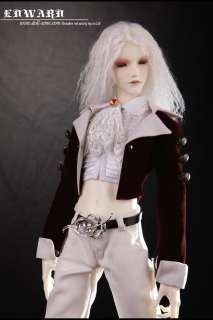 Edward DollZone 68cm boy super dollfie 1/3 bjd dz doll