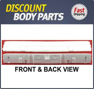 NEW FOAM BUMPER ABSORBER FRONT JEEP GRAND CHEROKEE CAR