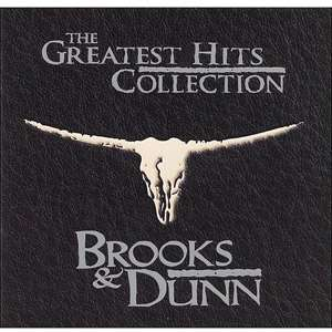 The Greatest Hits Collection, Brooks & Dunn Country
