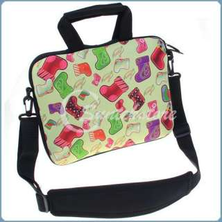 10 10.1 Mini Laptop Netbook Notebook Carry Case Bag