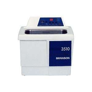 Aircraft Tool Supply Bransonic Ultrasonic Cleaner, 6Qt Heated W/ Timer