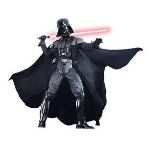 Star Wars Darth Vader Collectors Edition Costume Toys