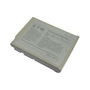 Rechargeable Li Ion Laptop Battery for Dell Inspiron 1100