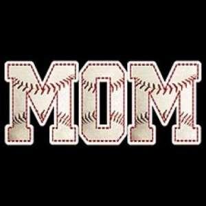 mothers day / mom shirt baseball mom