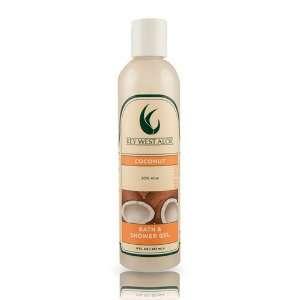 Coconut Bath & Shower Gel Beauty