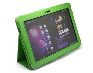 1PC Flip Leather Case Cover Stand for Samsung Galaxy Tab 10.1 P7510 in