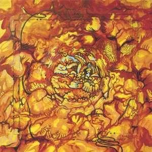 Antique Barking Swirls of Dawn: Golden Ball: Music