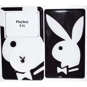 Play Boy iPod Classic 5G Skin Cover Automotive